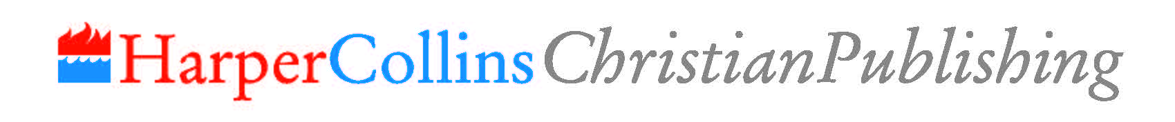 HarperCollins Christian Publishing Logo